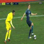 Nantes 1-0 Marseille - Ludovic Blas 50'