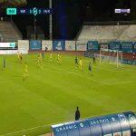 Niort 1-0 Pau FC - Pape Ibnou Ba 40'