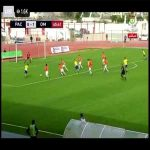 Paradou AC [1]-1 Olympic Medea (Algerian league) - Great goal by Zerroug Boucif (46')