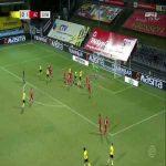 VVV-Venlo [1]-1 AZ Alkmaar | Christos Donis 25'