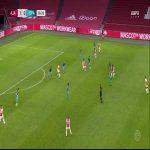 Ajax [2]-0 Sparta Rotterdam | Sebastian Haller 37'