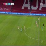 Ajax 4-[1] Sparta Rotterdam | Danzell Gravenberch 53'