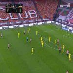 Athletic Bilbao [1]-1 Villarreal - Alejandro Berenguer 44'