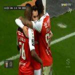 Braga 2-0 Tondela - Ricardo Horta 40'