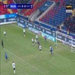 CSKA Moscow 1-0 SKA Khabarovsk - Ilzat Akhmetov 39'
