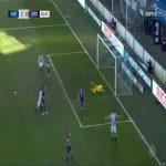 Heerenveen 1-0 Groningen - Siem De Jong 43'