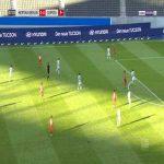 Hertha Berlin 0-1 RB Leipzig - Marcel Sabitzer 28'