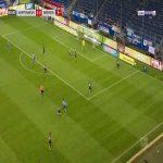 Hoffenheim 3-0 Bremen - Munas Dabbur 49'