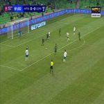 Krasnodar 0-1 Sochi - Anton Zabolotnyi 53'