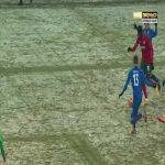 Lokomotiv Moscow 3-0 Tambov - Grzegorz Krychowiak penalty 82'