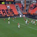 Lorient 1-[2] Lille - Jose Fonte 38'
