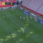 Nice 0-2 Metz - Lamine Gueye 38'