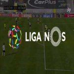 Paços Ferreira [1]-1 Vitoria Guimaraes - Joao Pedro acrobatic goal 33'