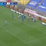Parma 2-[2] Udinese - Bram Nuytinck 80'