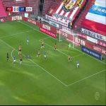 PSV 0-[1] Vitesse | Armando Broja 4'