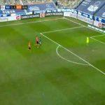 Rangers 4-0 Dundee Utd - Alfredo Morelos 64'
