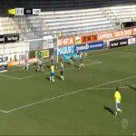 Waalwijk 1-0 Heracles - Ola John 11'
