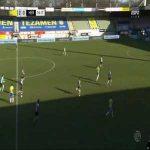 Waalwijk 3-0 Heracles - Richard van der Venne 75'