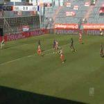 Wurzburger Kickers 1-0 Hamburger SV - Martin Hasek 19'