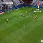 Fuenlabrada 1-[2] Real Oviedo - Ruben Pulido OG 86'