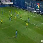 Fuenlabrada [2]-2 Real Oviedo - Borja Garces 87'