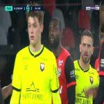 Guingamp [2]-2 Caen - Sikou Niakate 71'