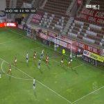 Maritimo 0-1 FC Porto - Mateus Uribe 15'