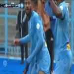 Al Batin [1] - 1 Al Qadasiya — Fabio Abreu 45' +2 — (Saudi Pro League - Round 20)