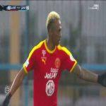 Al Batin 2 - [2] Al Qadasiya — Carolus Andriamahitsinoro 75' — (Saudi Pro League - Round 20)
