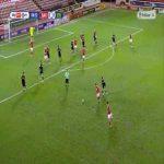 Barnsley 1-0 Stoke - Callum Styles 9'