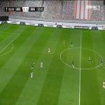 Arsenal 1 - [2] Benfica [2-3 on agg.] - Rafa Silva 61'