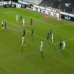 Club Brugge 0-1 Dynamo Kiev [1-2 on agg.] - Vitaliy Buyalskyy 83'