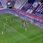 Besiktas 2 - 0 Denizlispor - Vincent Aboubakar 38'