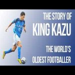 Lost in Football Japan - The Incredible Story of Kazuyoshi Miura (It's his 54th birthday)