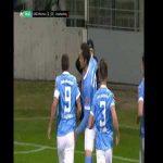 TSV 1860 München [1] - 0 SpVgg Unterhaching | Dennis Erdmann 35'