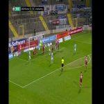 TSV 1860 München 1 - [1] SpVgg Unterhaching | Robert Müller 56'