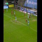TSV 1860 München [2] - 1 SpVgg Unterhaching | Sascha Mölders 67' bycicle kick goal