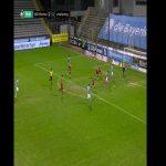 TSV 1860 München [3] - 1 SpVgg Unterhaching | Stefan Lex 80'