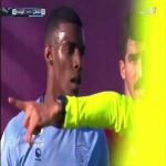 Al Batin [1] - 0 Al-Wehda — Abdulmajeed Obaid 37' — (Saudi Pro League - Round 21)