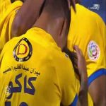 Al-Ettifaq 0 - [1] Al-Taawoun — Alejandro Romero 26' — (Saudi Pro League - Round 21)