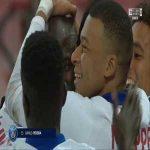 Dijon 0-4 PSG - Danilo Pereira 82'