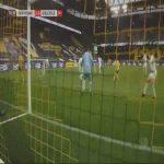 Dortmund 2 - 0 Bielefeld - Ortega Save 71'