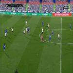 Getafe 2-0 Valencia - Jaime Mata 55'