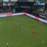 Heracles 2-[2] Twente - Danilo 50'