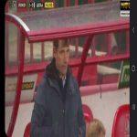 Lokomotiv Moskva 2-0 CSKA Moskva - Grzegorz Krychowiak 41'