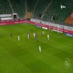 St. Gallen 1-0 Basel - Lukas Görtler 35'
