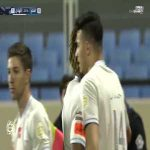 Al Fateh 0 - [1] Al Hilal — André Carrillo 23' — (Saudi Pro League - Round 21)