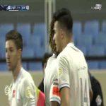 Al Fateh 0 - [1] Al Hilal — André Carrillo 23' — (Saudi Pro League - Round 21)