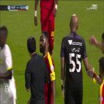 Al Qadasiya 1 - [1] Al Ittihad — Aleksandar Prijovic 43' — (Saudi Pro League - Round 21)