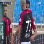 Al-Raed [1] - 0 Al Ain — Abdullah Al-Mogren 17' — (Saudi Pro League - Round 21)